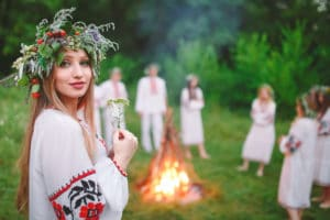 Witchcraft Wicca Online Class