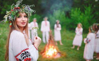 Comprehensive Witchcraft