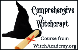 Comprehensive Witchcraft Class